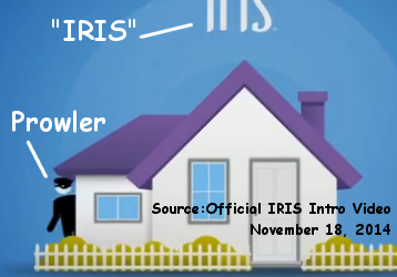 IRIS_As_A_Security_System